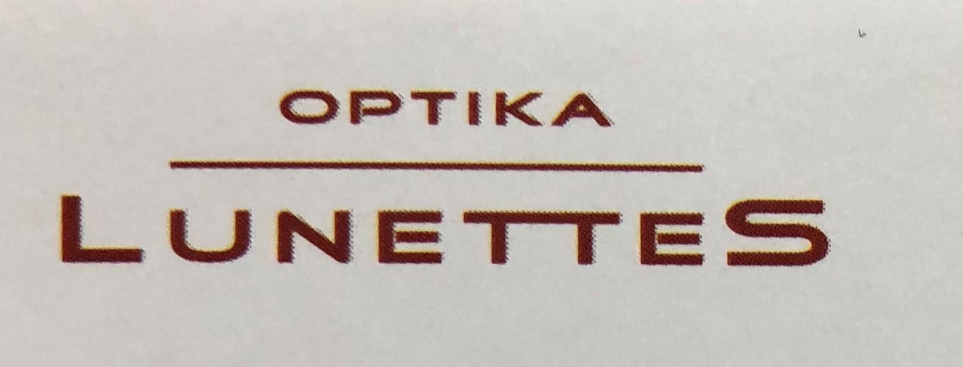 Lunettes optika