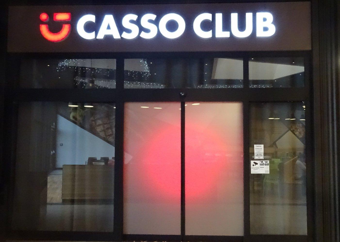 Casso Club